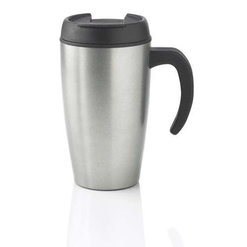 Mugs - Mug personnalisé étanche 400 ml - Urban - Pandacola