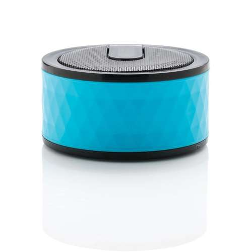 Enceintes/haut-parleurs - Enceinte personnalisée Bluetooth 4.2 avec design géométrique - Geoles - Pandacola