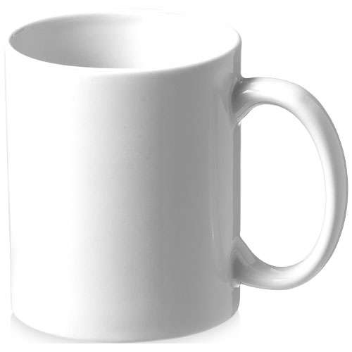 Mugs - Mug personnalisé blanc 330 ml- Bahia - Pandacola