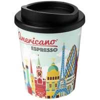 Gobelet isotherme Espresso couleurs moulées 250 ml - Avon| Brite-Americano - Pandacola
