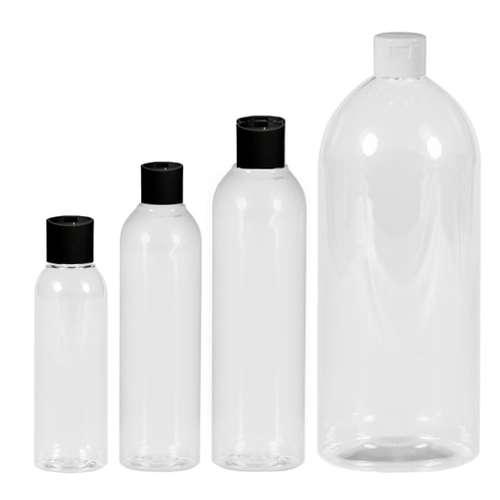 Gels hydroalcooliques - Gel ou solution hydroalcoolique en flacon - 60, 100, 250, 500 ml et 1 L - Kandi - Pandacola