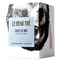 Boite de thé Gueule de Bois - Le Beau Thé - Pandacola