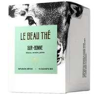 Boite de thé Sur-bonne - Le Beau Thé - Pandacola
