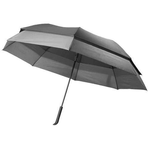 """Parapluies golf - Parapluie publicitaire automatique extensible de 23"""" à 30"""" - Heidi - Pandacola"""