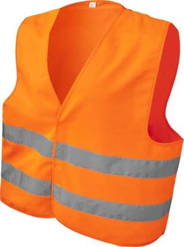 Gilets de sécurité - Gilet de sécurité personnalisé adulte non professionnel - See Him - Pandacola