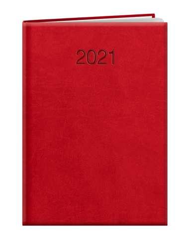 Agendas de bureau - Agenda de bureau personnalisable 17.4 x 24.7 cm   Londres - Pandacola