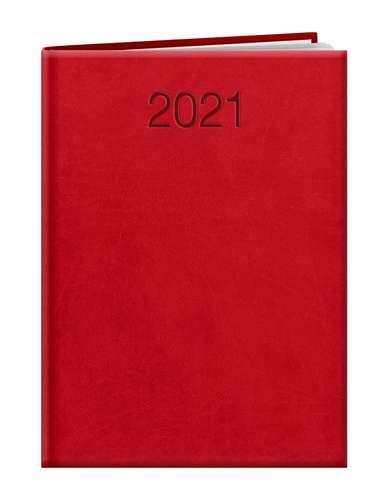 Agendas de bureau - Agenda de bureau personnalisable 20 x 27.3 cm   Londres - Pandacola