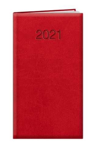 Agendas de poche - Agenda de poche personnalisable 9.5 x 16.6 cm | Londres - Pandacola