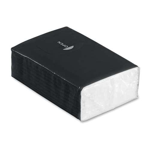 Paquets de mouchoirs - Mini paquet de mouchoirs publicitaire - Sneezie - Pandacola