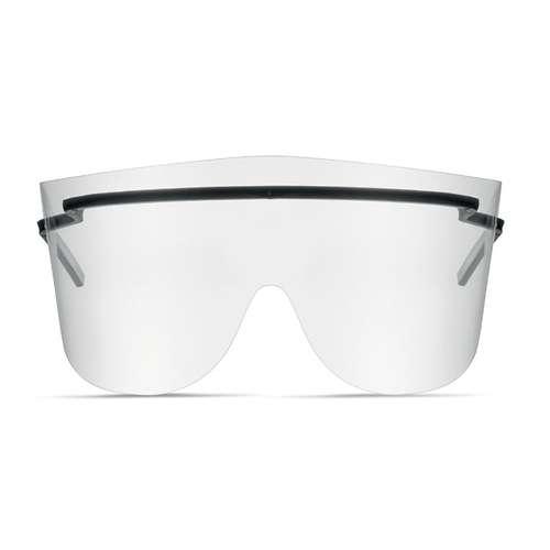 Lunettes de sécurité - Lunettes de protection anti-projection avec verre en PET - Droplet - Pandacola