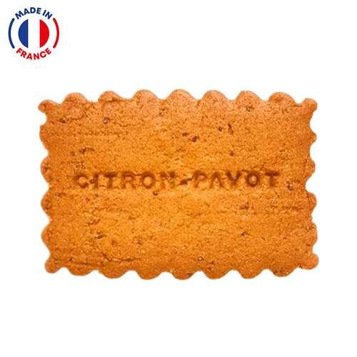 Autres biscuits sucrés - Biscuit avec message personnalisé - Made in France - Pandacola