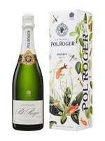 Bouteille de Champagne Pol Roger Brut Réserve - Pandacola
