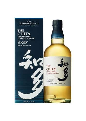 Bouteilles de spiritueux - Bouteille de whisky The Chita Suntory - 70cl - Pandacola