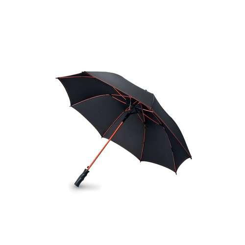 Parapluies classiques - Parapluie personnalisé ouverture automatique avec poignée ergonomique - Baron - Pandacola