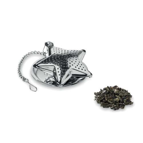Autres accessoires de cuisine - Infuseur à thé personnalisé en forme d'étoile avec chaîne  - Starté - Pandacola