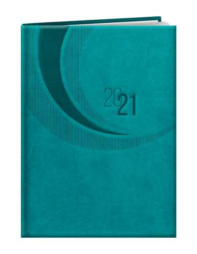 Agendas de bureau - Agenda de bureau publicitaire 20 x 27.3 cm   Faro - Pandacola