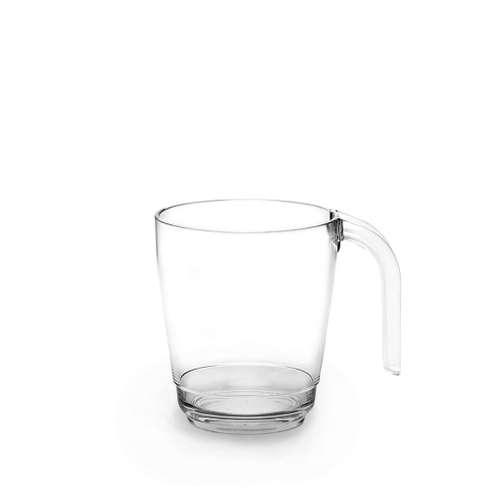 Mugs - Mug à personnaliser 30cl réutilisable - Pandacola