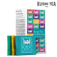 Coffret de 24 sachets de thés   Kusmi Tea Bien-être - Pandacola