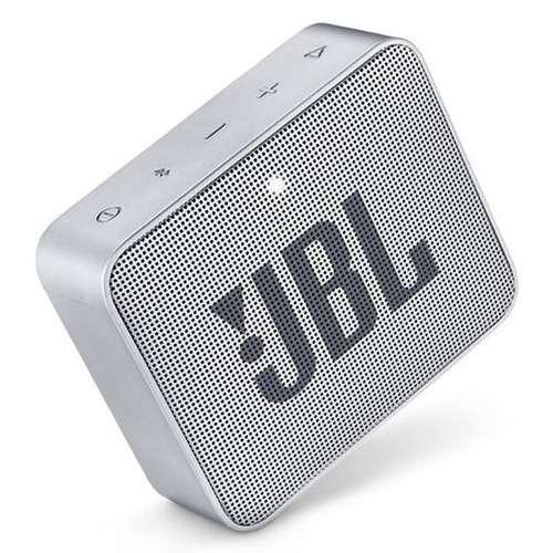 Enceintes/haut-parleurs - Enceinte JBL Go 2 personnalisable étanche en plusieurs coloris - Blub - Pandacola