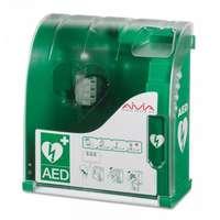 Armoire défibrillateur avec sirène | Aivia - Pandacola