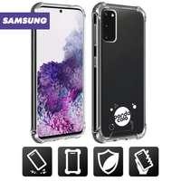 Samsung tous modèles - Coque anti-chocs angles renforcés - Pandacola