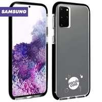 Samsung tous modèles - Coque anti-chocs angles et contours renforcés - Pandacola