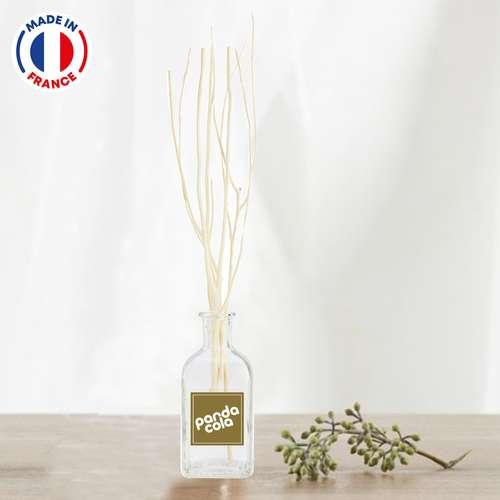 Vaporisateurs d'intérieur et parfums d'ambiance - Diffuseur Apothicaire et sa Boite Personnalisable 100ml | Cyor - Pandacola