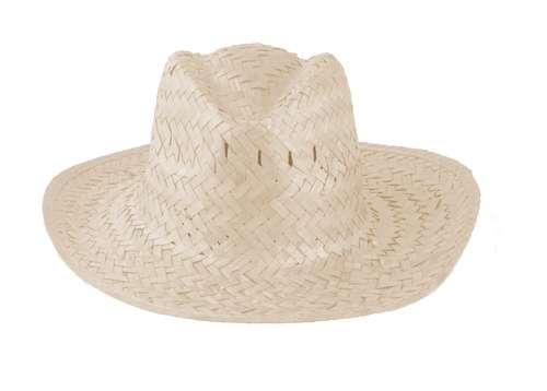 Chapeaux - Chapeau de paille sans bandeau et sans personnalisation - Lua Basic - Pandacola
