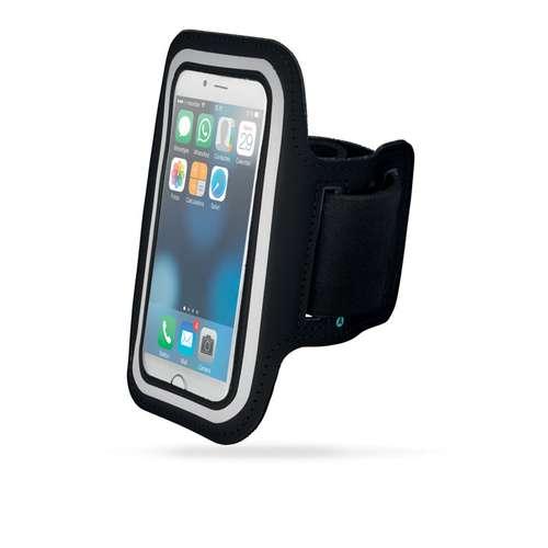 Brassards pour smartphone - Brassard publicitaire réfléchissant pour smartphone - Armphone - Pandacola
