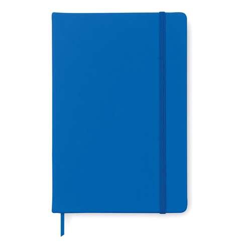 Carnets simple - Carnet personnalisable A5 96 pages lignées ou non lignées - Tomaso - Pandacola
