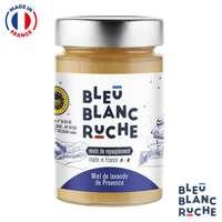 Pot de 250g de miel de lavande de provence | Bleu Blanc Ruche - Pandacola