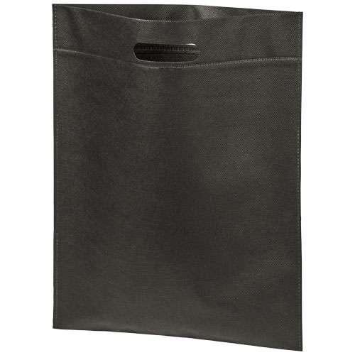 Sacs shopping - Grand sac shopping personnalisé avec poignées découpées - Elba - Pandacola