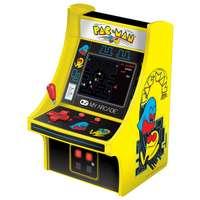 Mini borne d'arcade - PACMAN - Pandacola