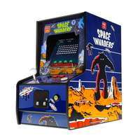 Mini borne d'arcade - SPACE INVADERS - Pandacola