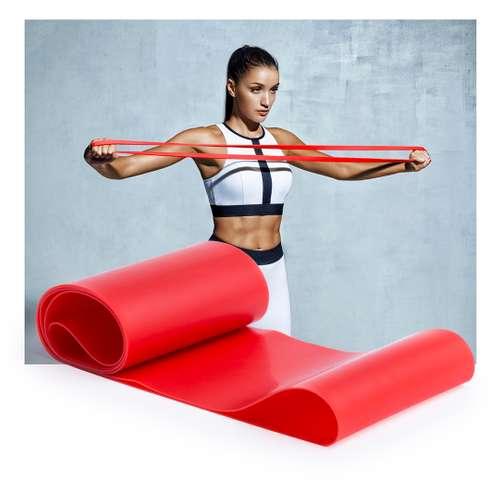 Autres articles de fitness et musculation - Bande de résistance personnalisée en latex - Nayan - Pandacola