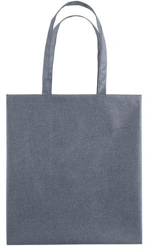 Sacs shopping - Sac shopping customisé anses longues non tissé 80 gr/m² - Beverly - Pandacola
