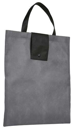 Sacs shopping - Sac à provisions personnalisé pliable - Oxford - Pandacola