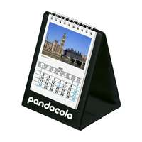 Calendrier chevalet publicitaire 4 langues - Dada - Pandacola
