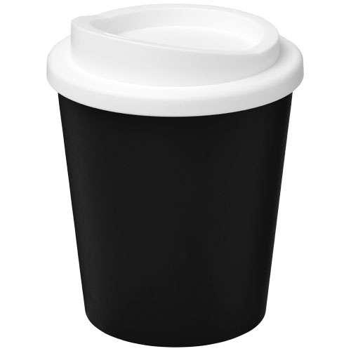 Gobelets classiques - Gobelet isotherme publicitaire  Espresso 250 ml - Blound   Americano - Pandacola