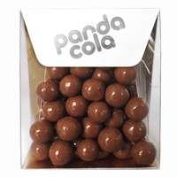 Billes soufflées au chocolat personnalisée - Made in France - Pandacola