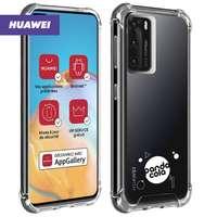Huawei tous modèles - Coque anti-chocs angles renforcés - Pandacola