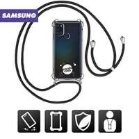 Samsung tous modèles - Coque tour de cou angles renforcés - Pandacola