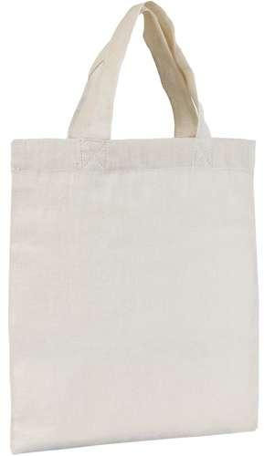 Sacs shopping - Mini sac shopping personnalisé en coton 110 gr/m² - Memphis - Pandacola