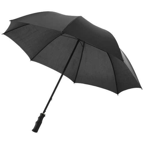 Parapluies classiques - Parapluie publicitaire automatique manche droit - Barry - Pandacola