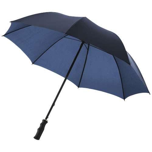 Parapluies golf - Parapluie golf publicitaire manche droit - Zeke - Pandacola