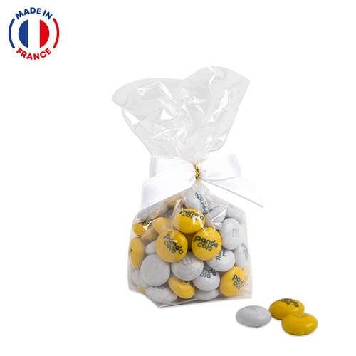 Bonbons chocolat - Ballotin 40g de M&M's personnalisables   My M&M's - Pandacola