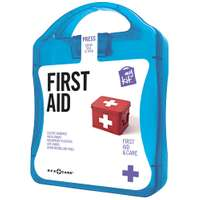 Kit personnalisé pour premiers secours - MyKit First Aid - Pandacola