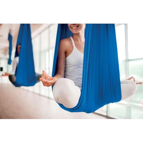 Hamacs - Hamac de yoga personnalisé aérien en nylon avec son kit d'installation - Aerial - Pandacola